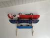 Premium Snowboard Wall Rack | Baltic Birch Wood
