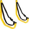 freestanding kayak floor rack