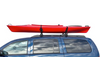 kayak and canoe car roof rack