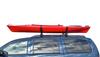 kayak and canoe car roof rack