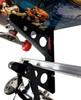 razor scooter storage hooks