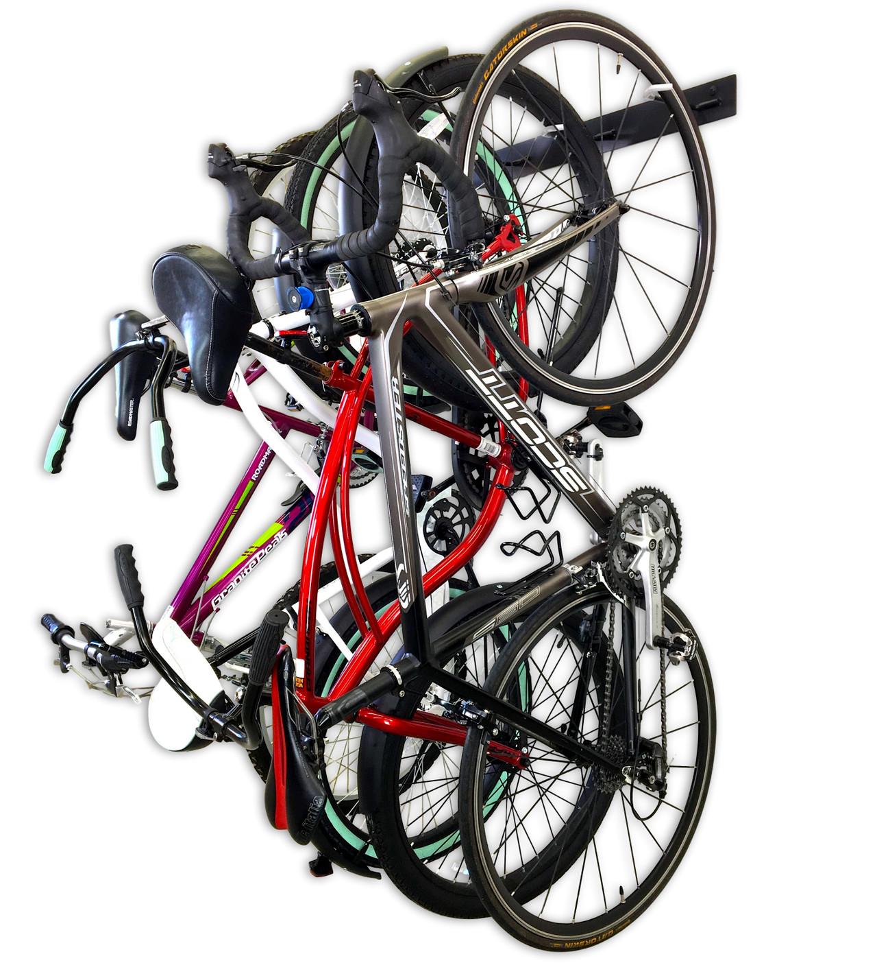 Tire Skates Holder Storage Mount Heavy Duty Wheels Durable Rust Resistant Sturdy