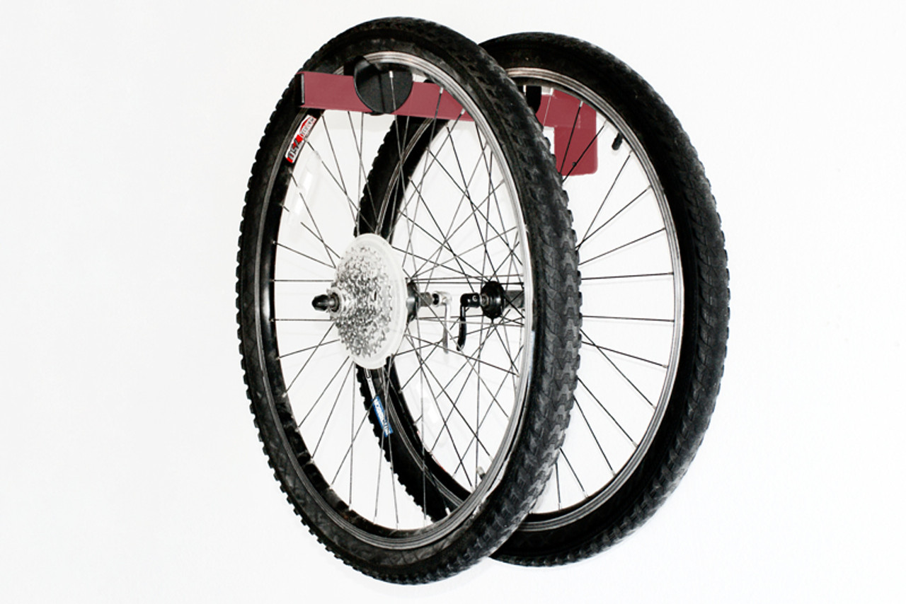 Bike Wheel Storage Wall Mount Storeyourboard Com