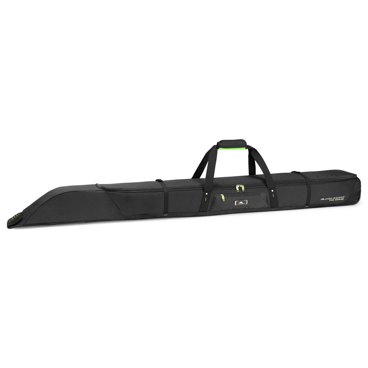 best adjustable ski travel bag