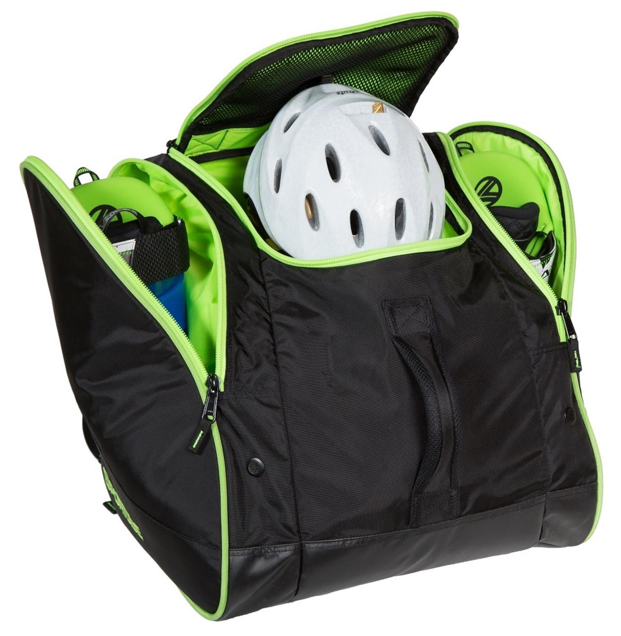 premium ski boot bag