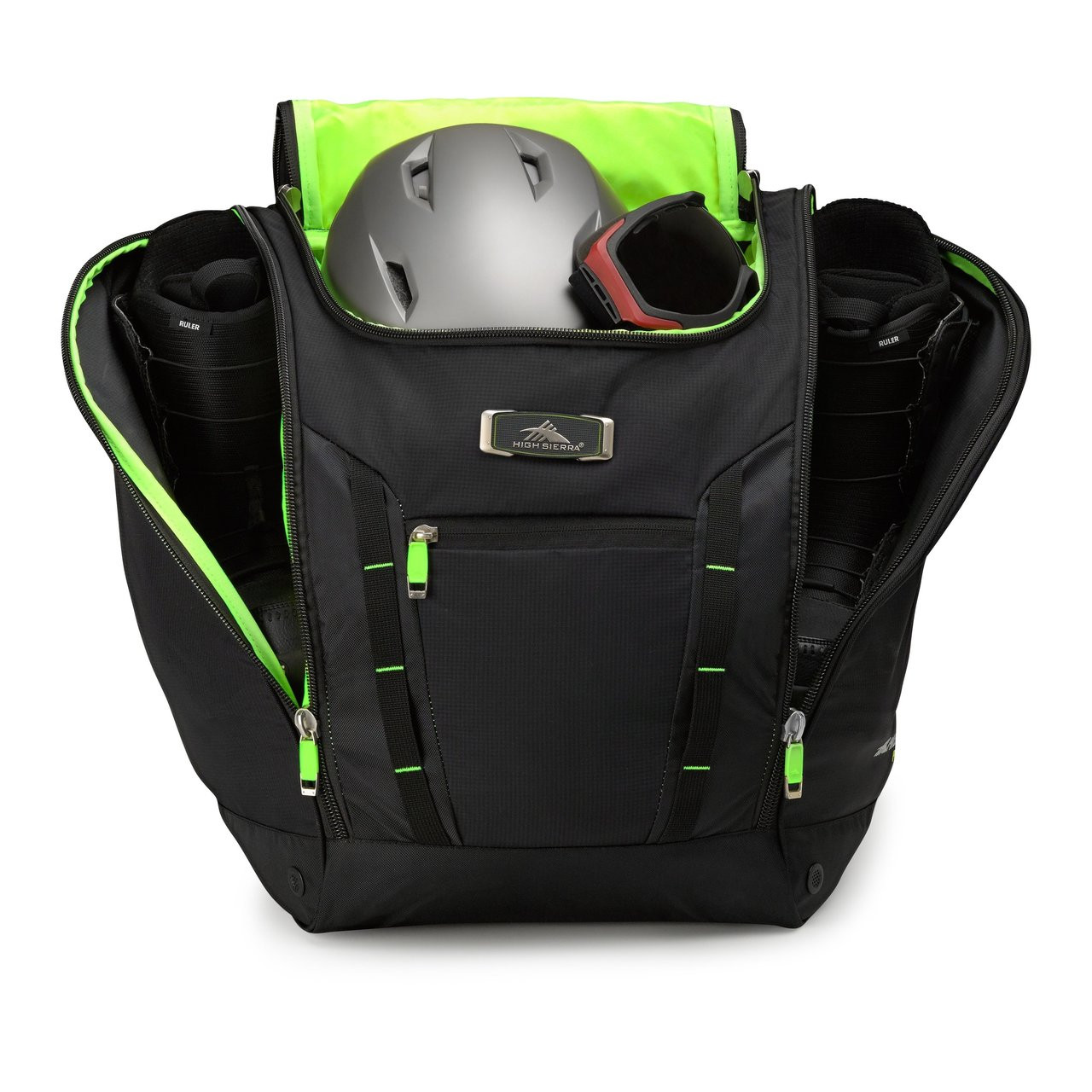 winter sports boot bag