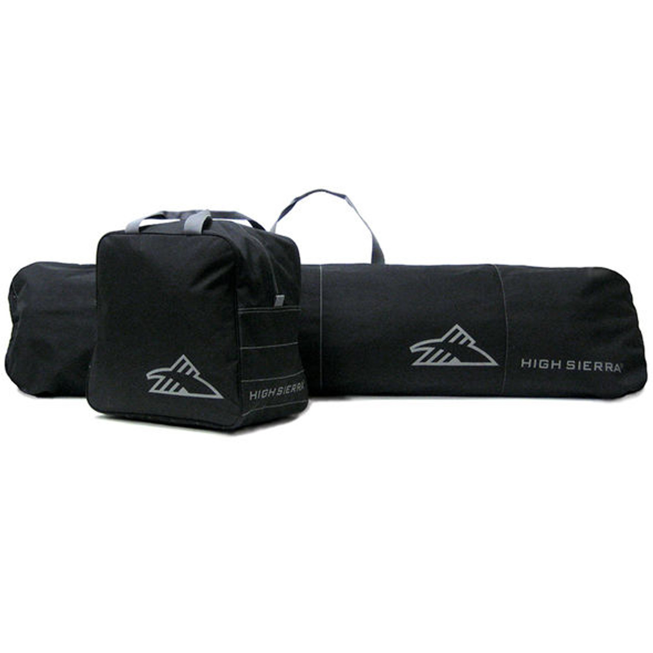 Snowboard Bag and Boot Bag Combo