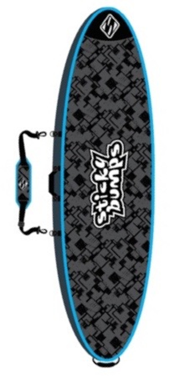 surf bag for 2 surfboards