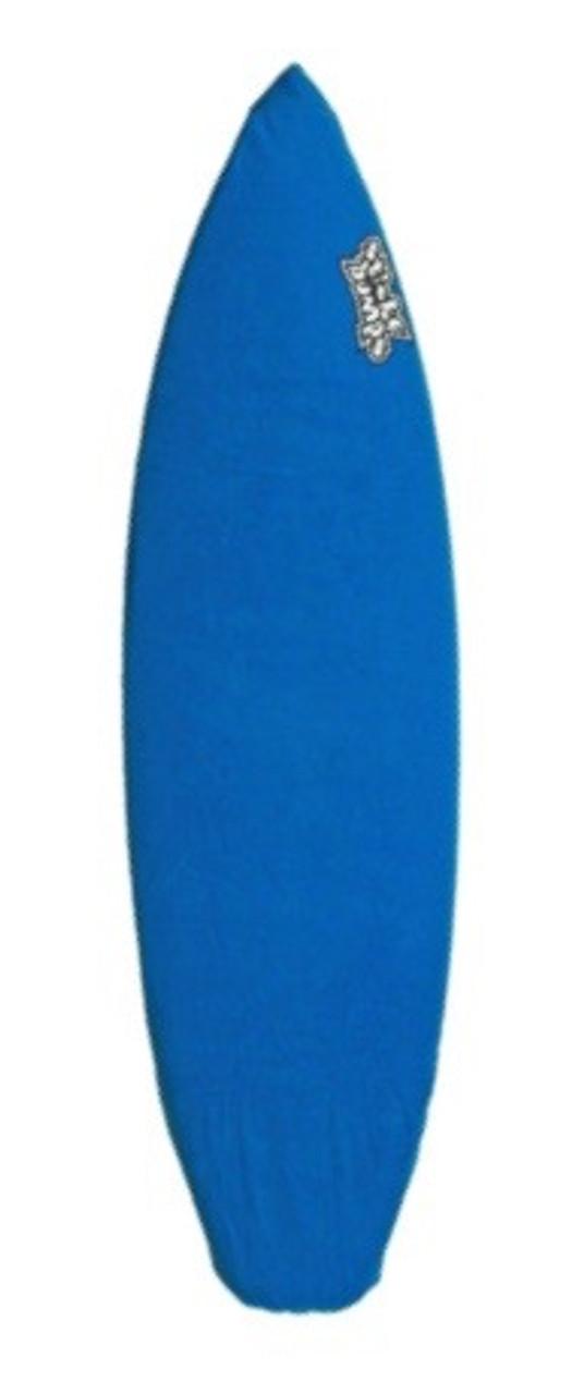 shortboard sock blue