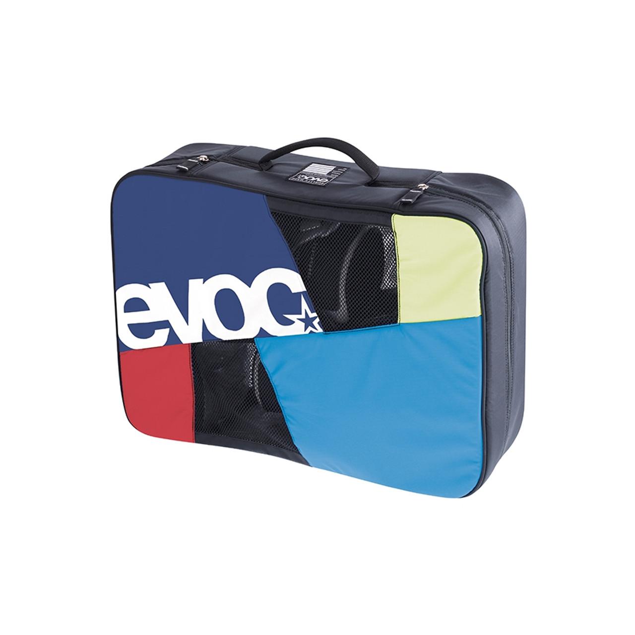 evoc ski boot bag