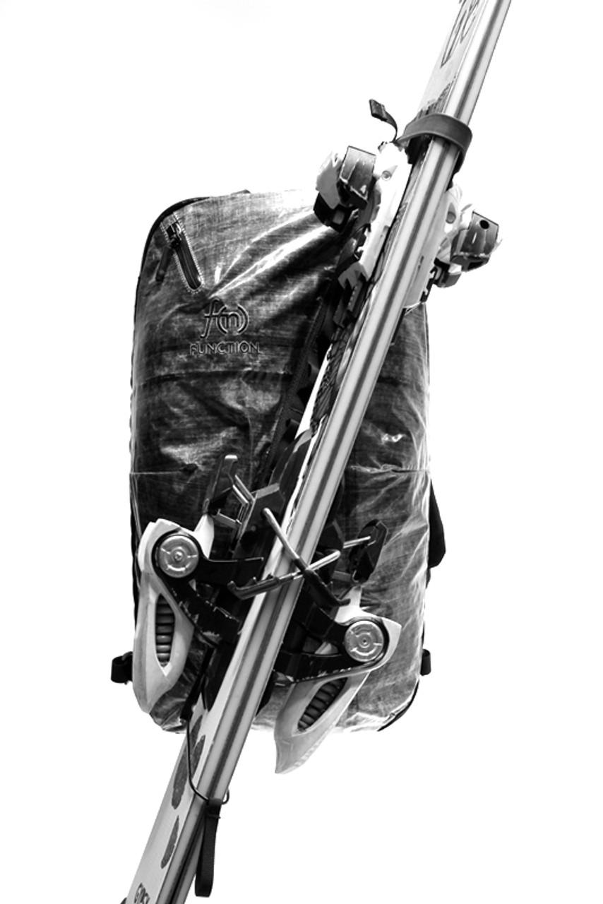 function backcountry ski backpack