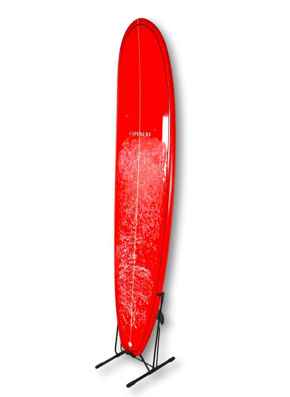longboard surfboard display stand