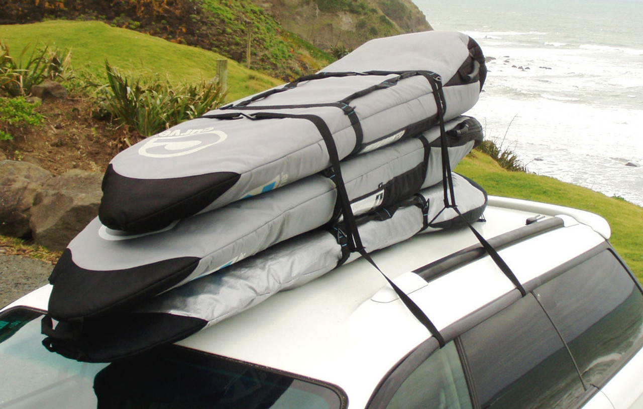 surfboard travel car racks