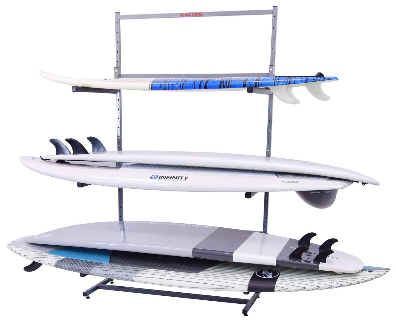 best freestanding paddleboard rack outdoor indoor