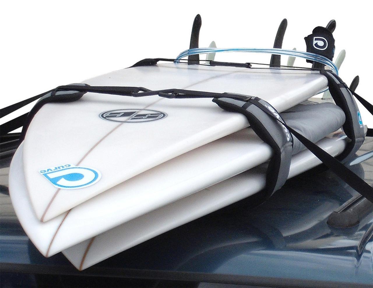 Surf Roof Racks Universal Surfboard Car Rack