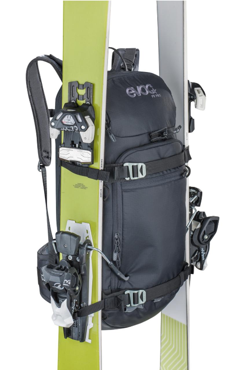 FR Pro Ski Travel Backpack | 20L | EVOC