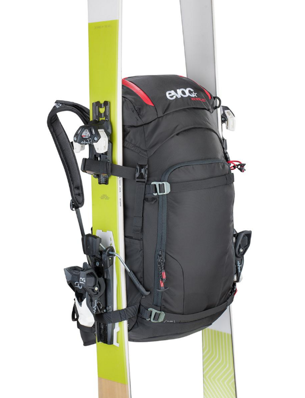 32L ski backpack
