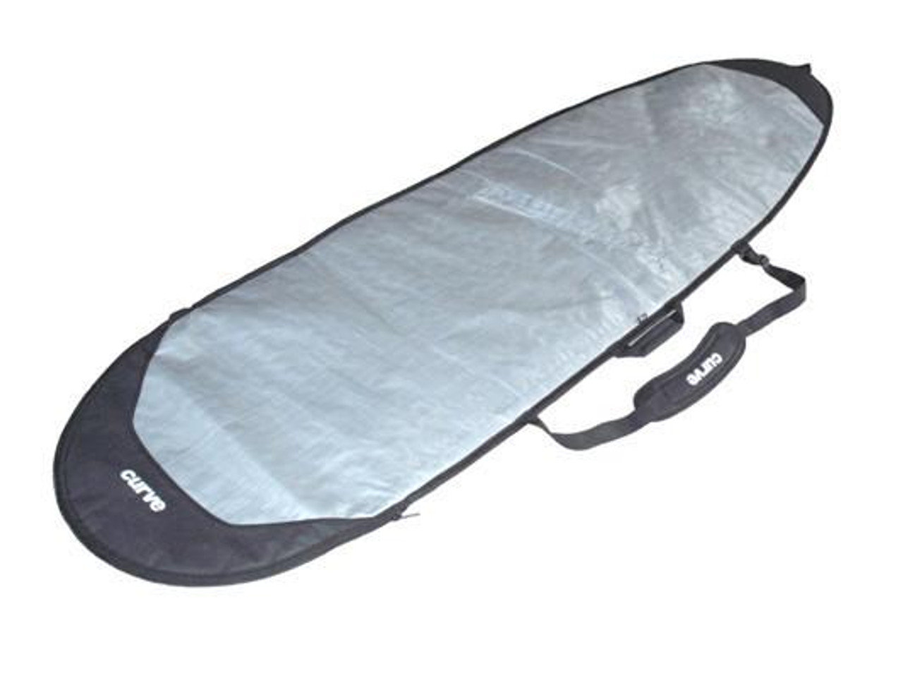 "Fish and Funshape Day Bag | Surf Cover 5'9"" to 7'3"""