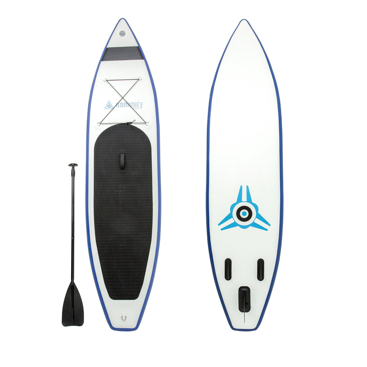 afforable inflatable sup