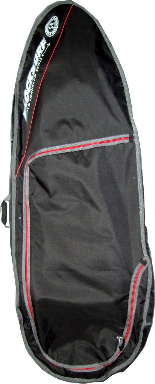 triple quad wide surf travel bag