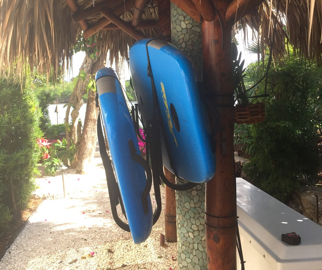 best indoor outdoor sup rack