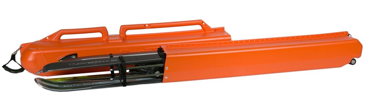 orange series 2 sportube