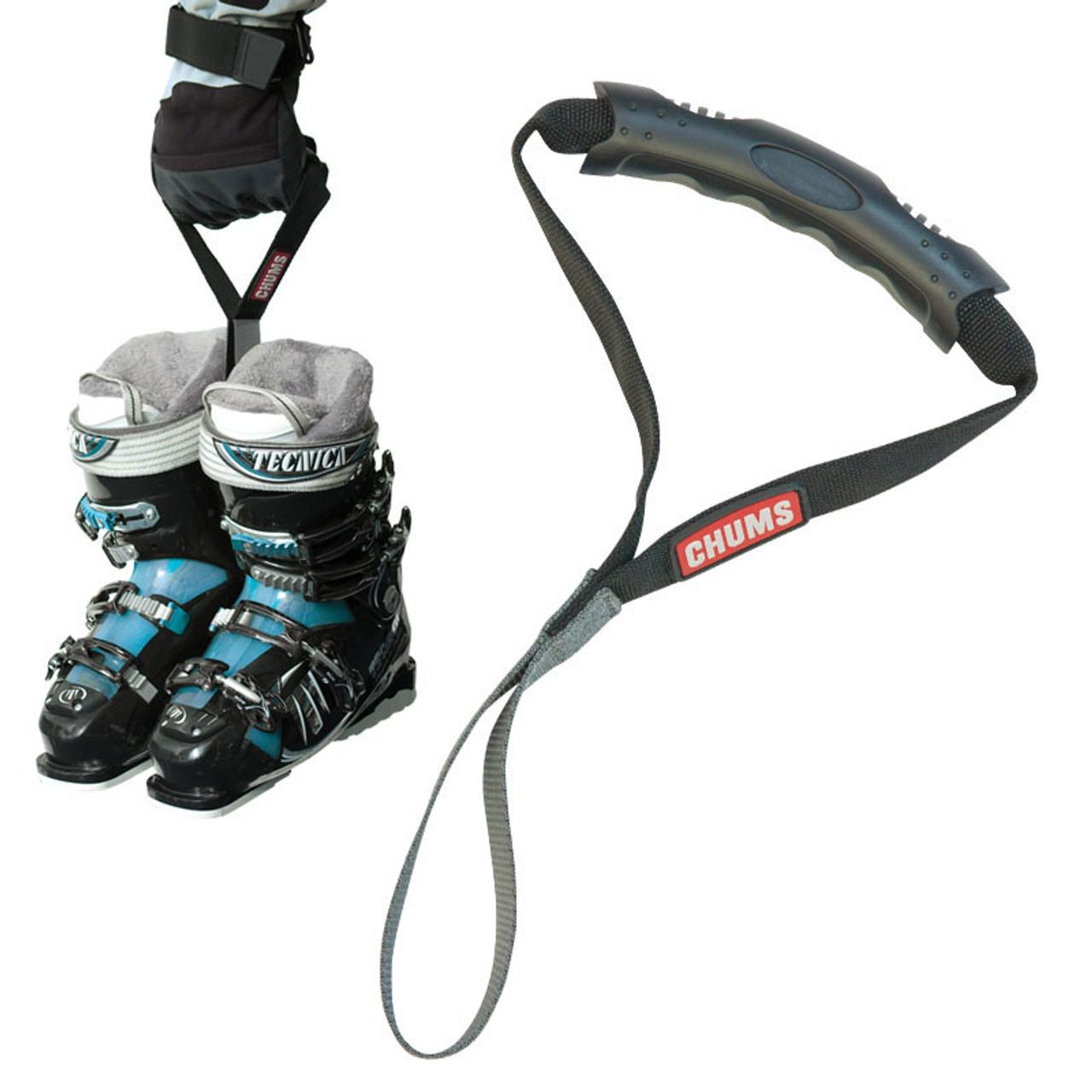 Roller Skates, Skateboards & Scooters The Cheapest Price High Quality Adjustable Skiing Pole Shoulder Carrier Handle Strap Bag Ski Snowboard Handbag To Ensure Smooth Transmission Skate Board