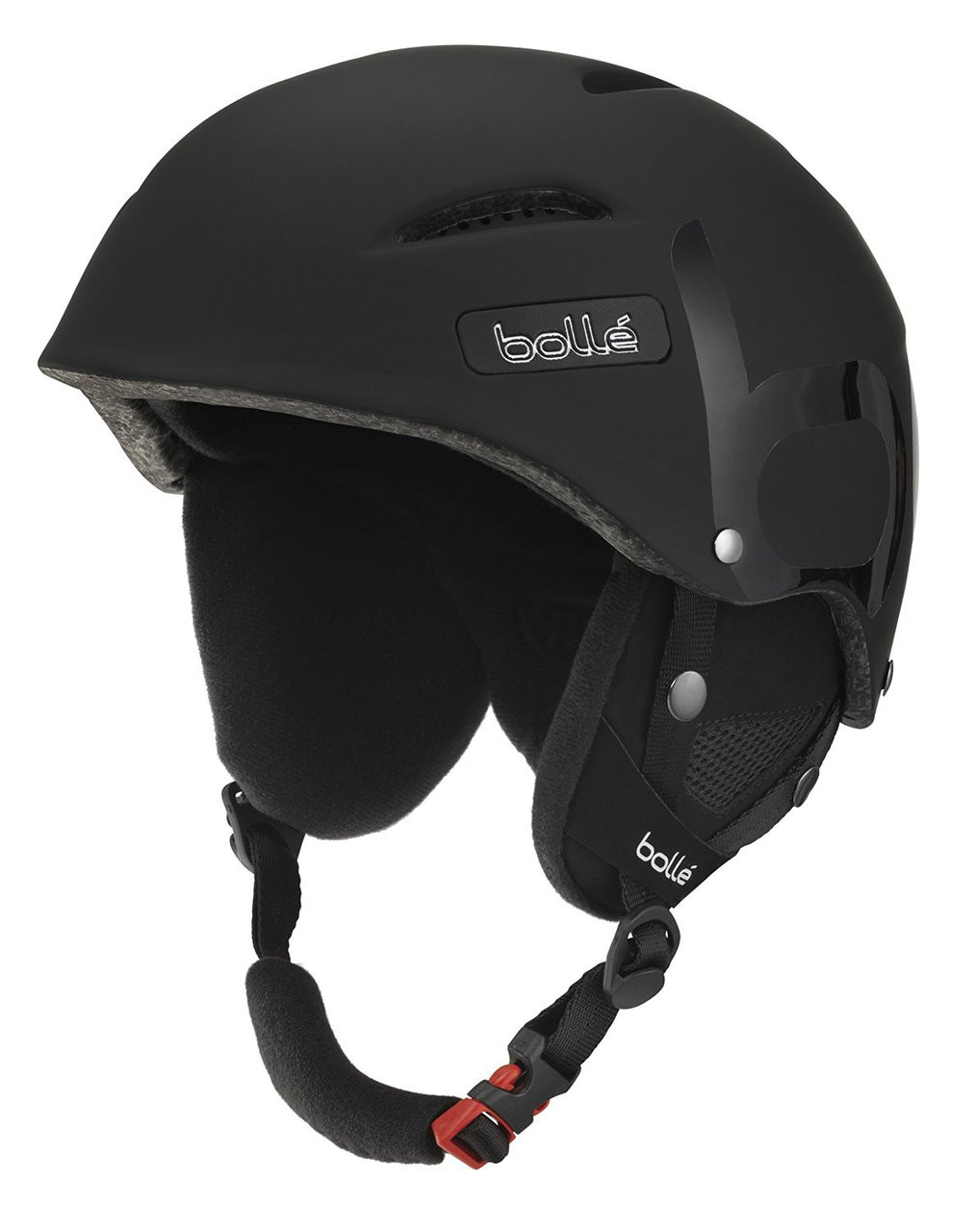 lightweight ski and snowboard helmet
