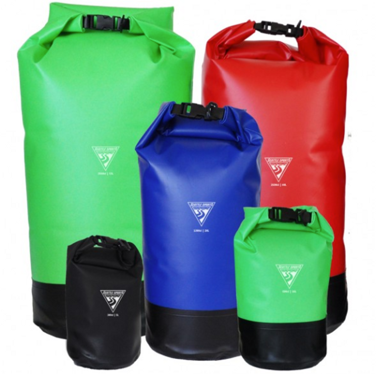 best outdoor sports dry bag