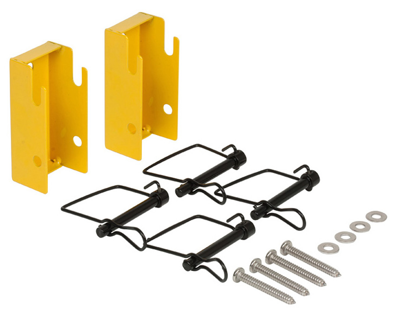 suspenz quick release clips