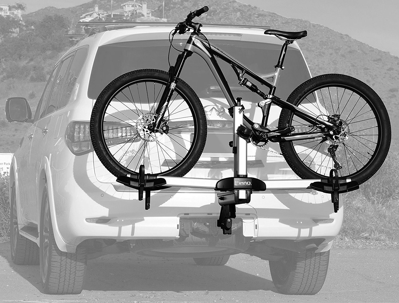 best hitch rack for bikes