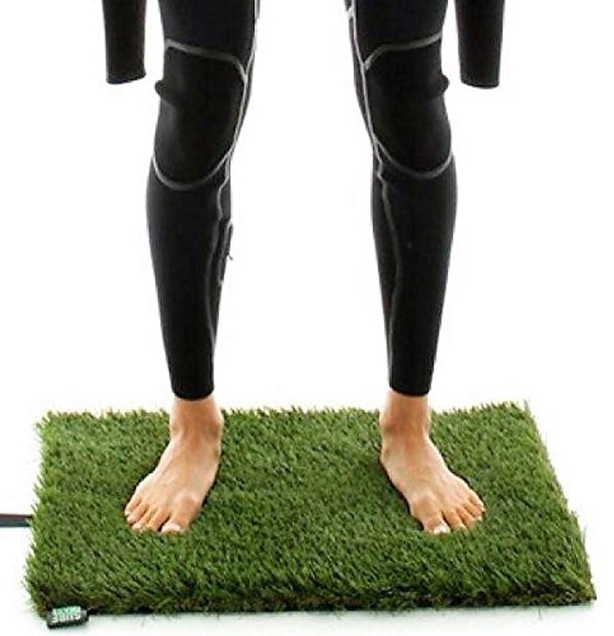 Wetsuit Changing Mat | Surf Grass Mats