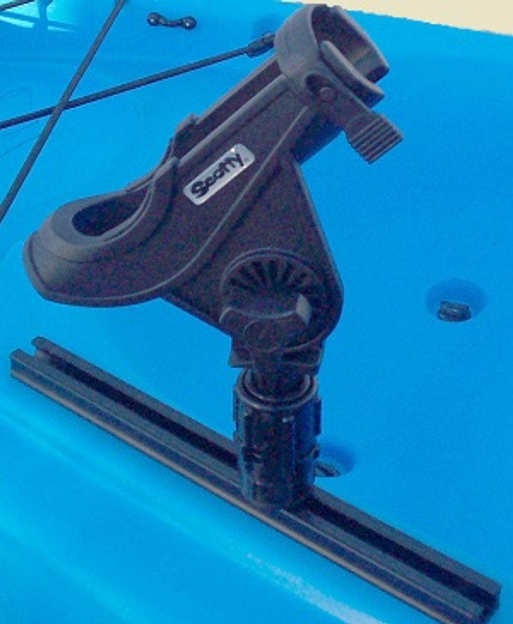 boat rod holder