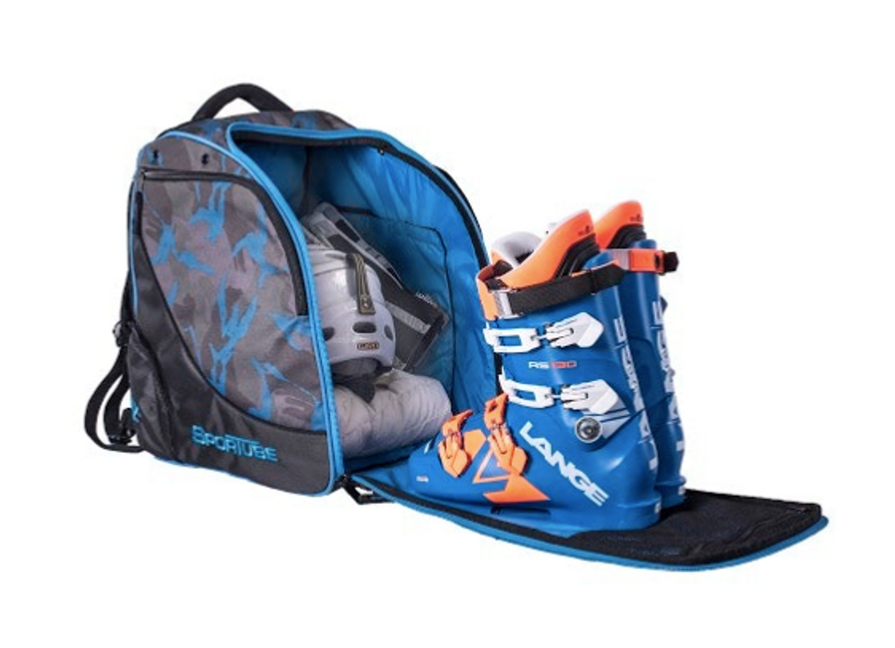 Heated Boot Bag | Toaster Travel Pack