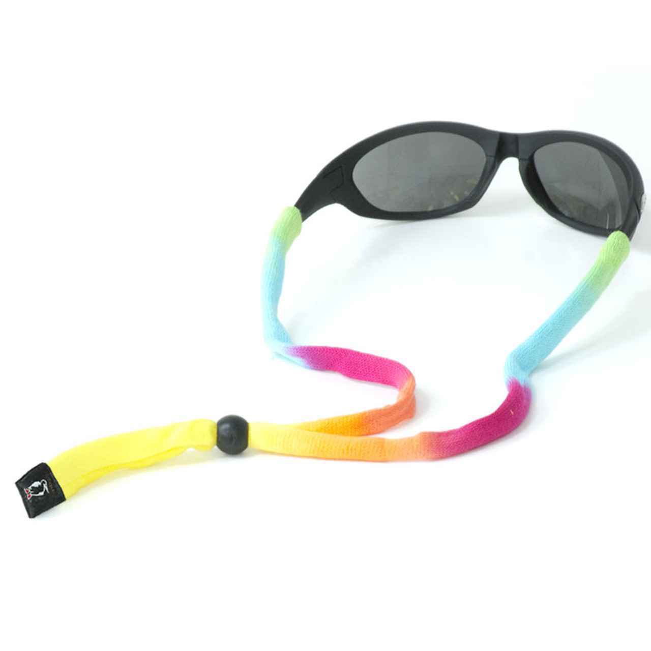 Tie-Dye Eyewear Retainer | Chums