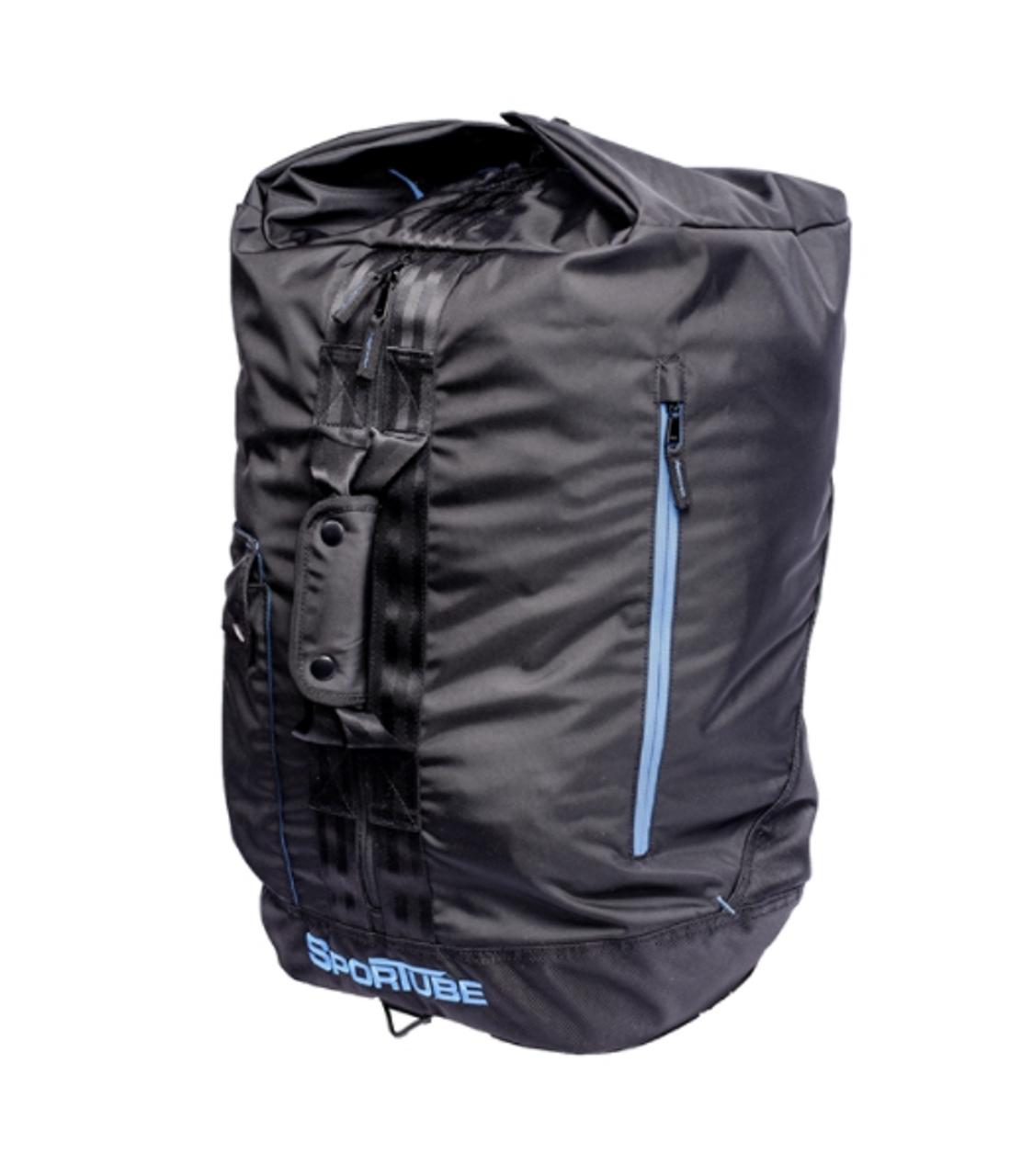 Overnighter Gear Duffle Bag | SporTube