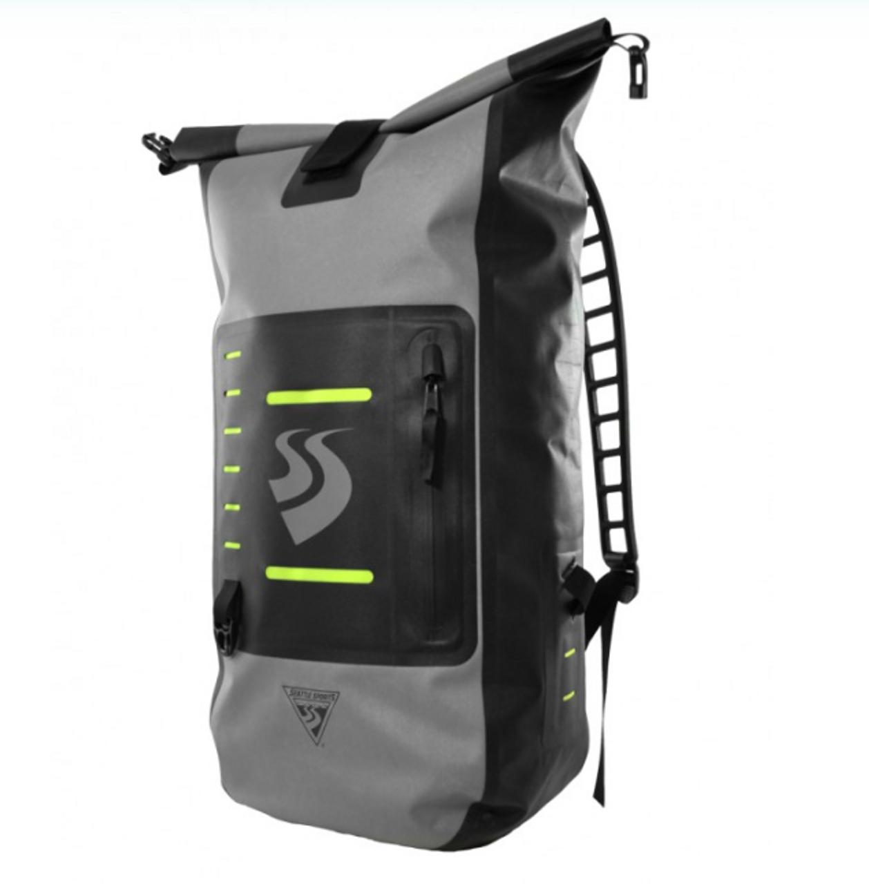 30 liter waterproof backpack dry bag