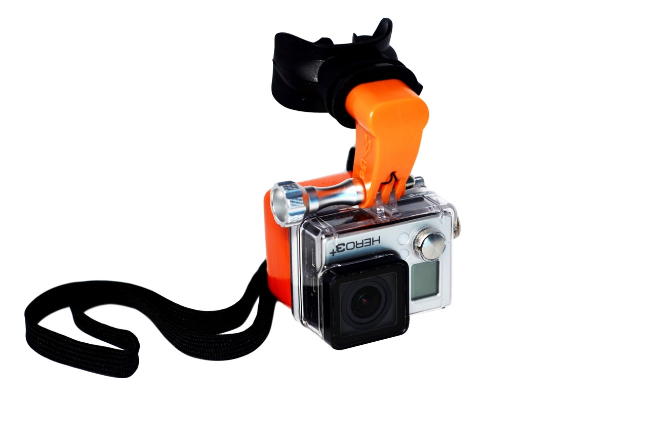 surfing gopro mouth mount