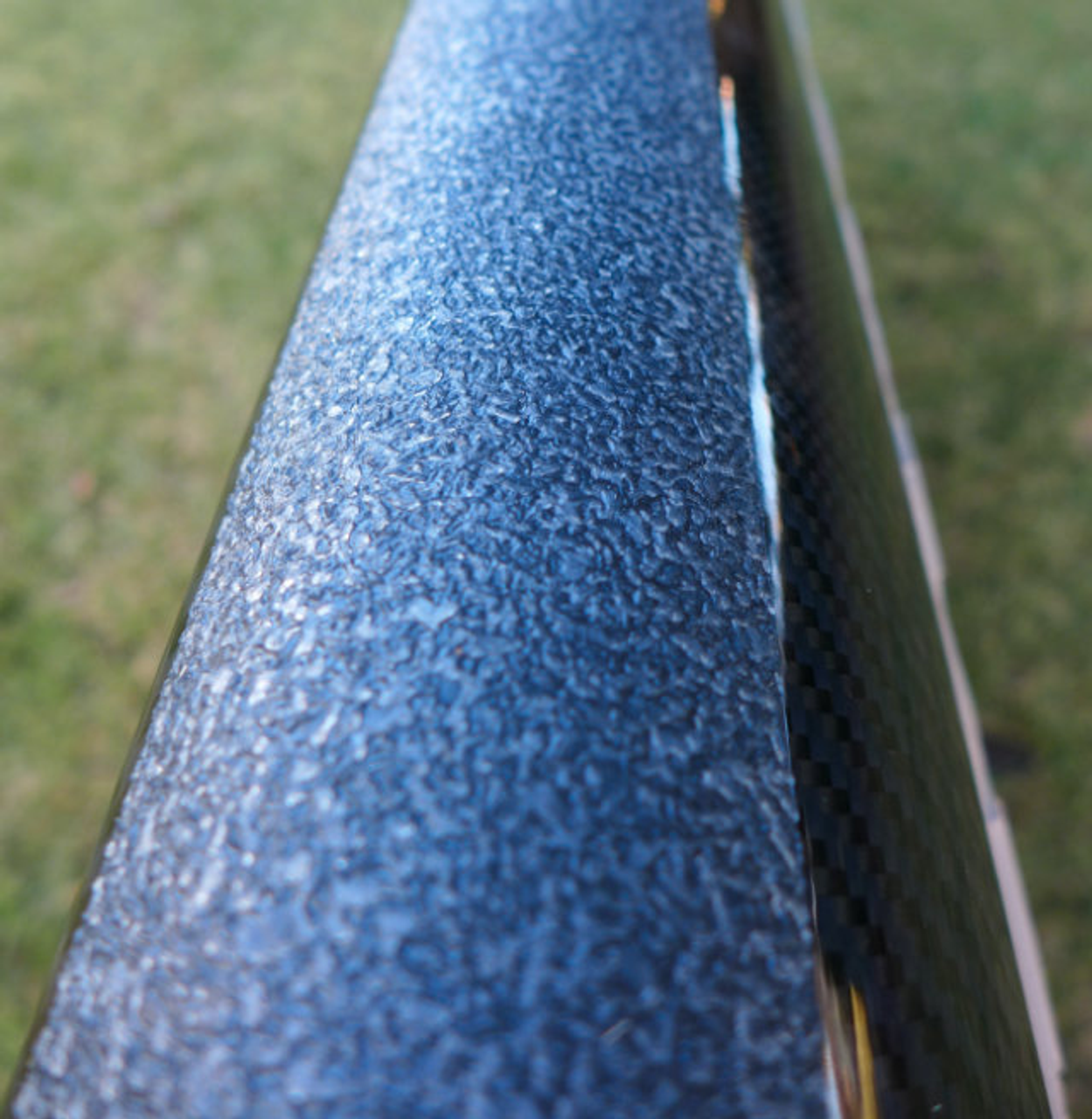 Clear SUP Rail Tape | Paddleboard Edge Protection