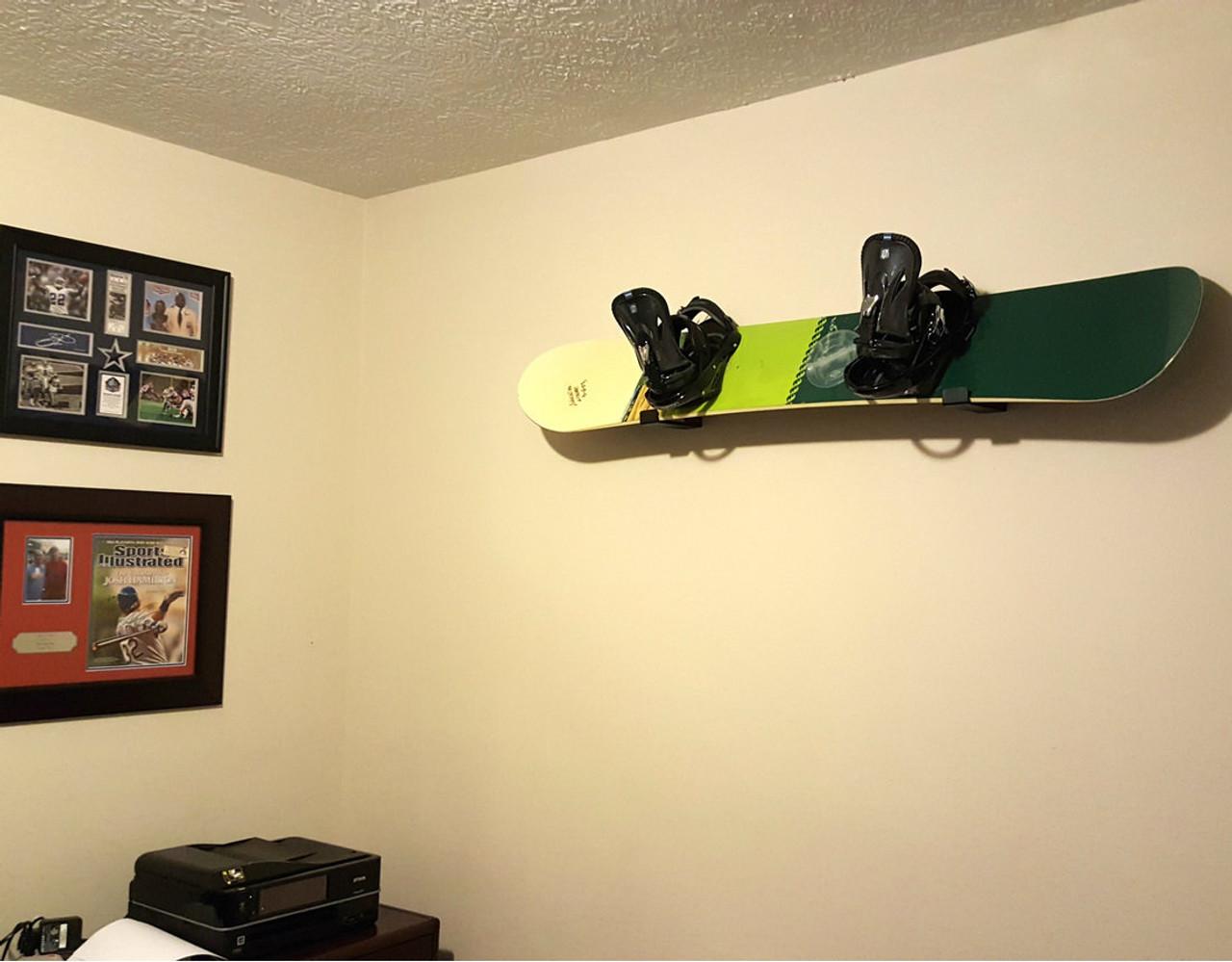 Naked Snow  Minimalist Snowboard Rack - Storeyourboardcom-8571