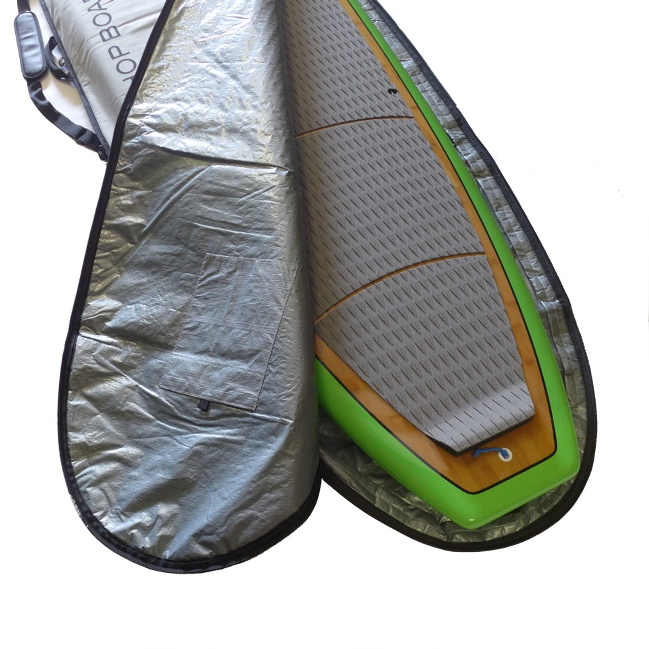 SUP and LongboardTravel Bag | Fits Boards 7' to 10'