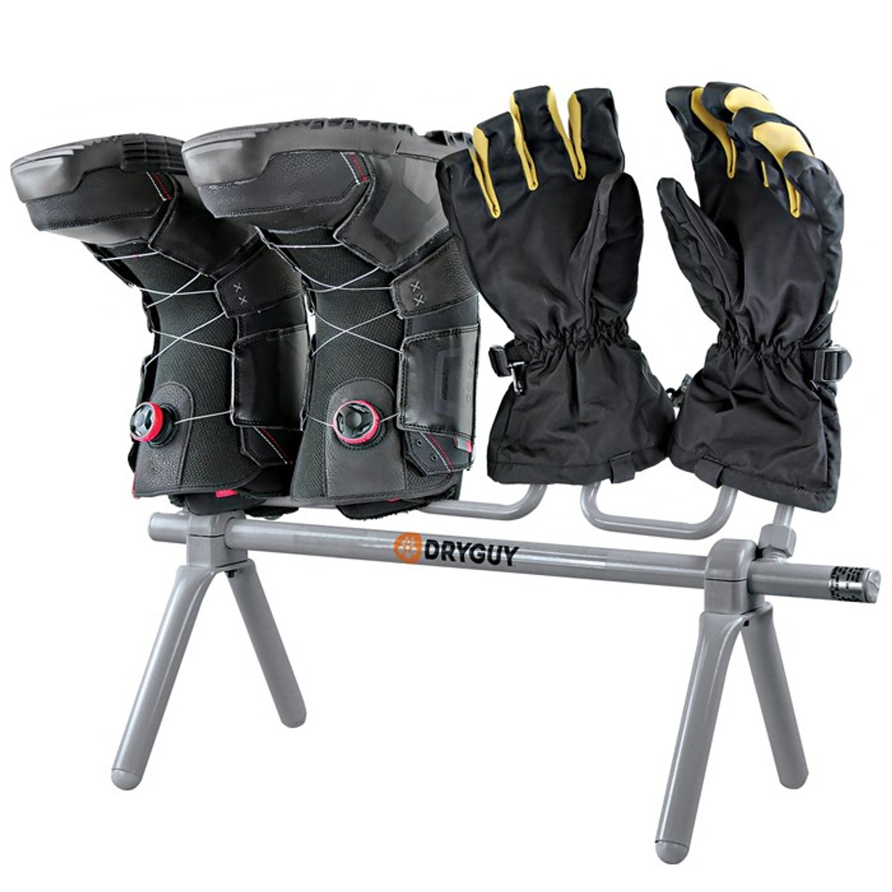 ski boot and glove dryer