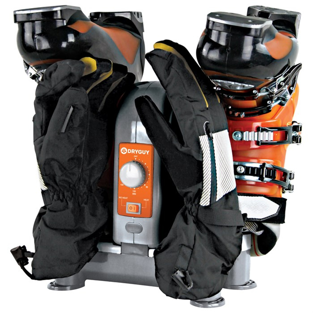 Ultra Fast Boot Dryer | Force Dry DX | Ski Gear Dryer
