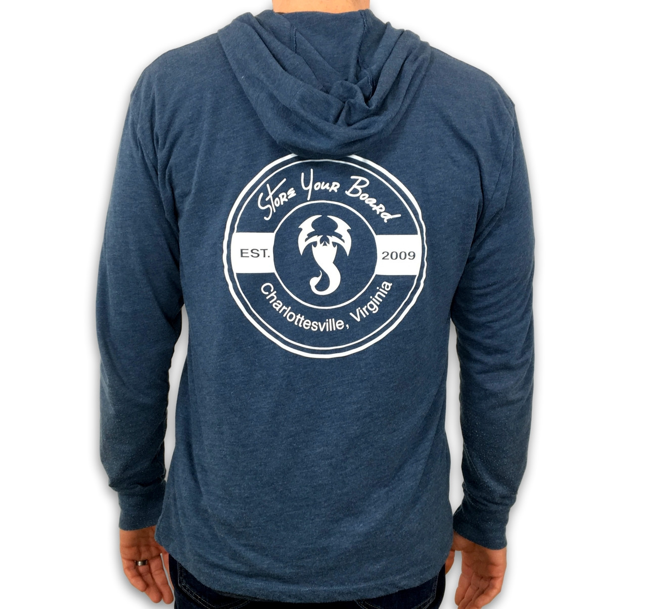 StoreYourBoard | Premium Athletic Hoodie