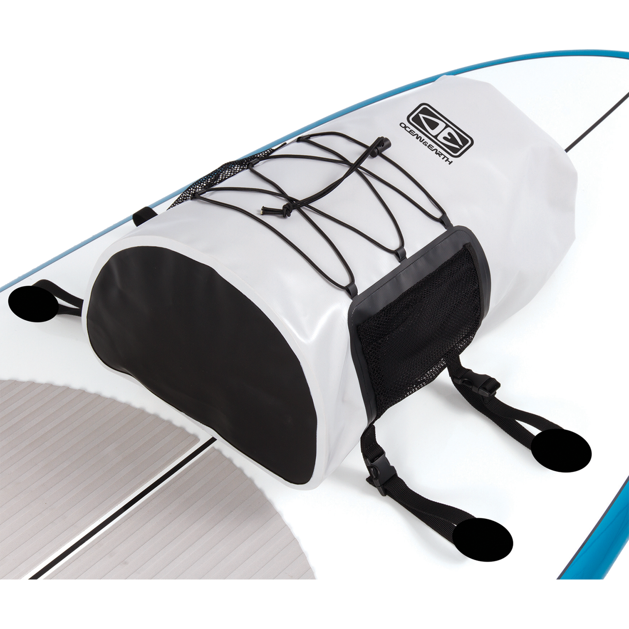 waterproof SUP deck dry bag