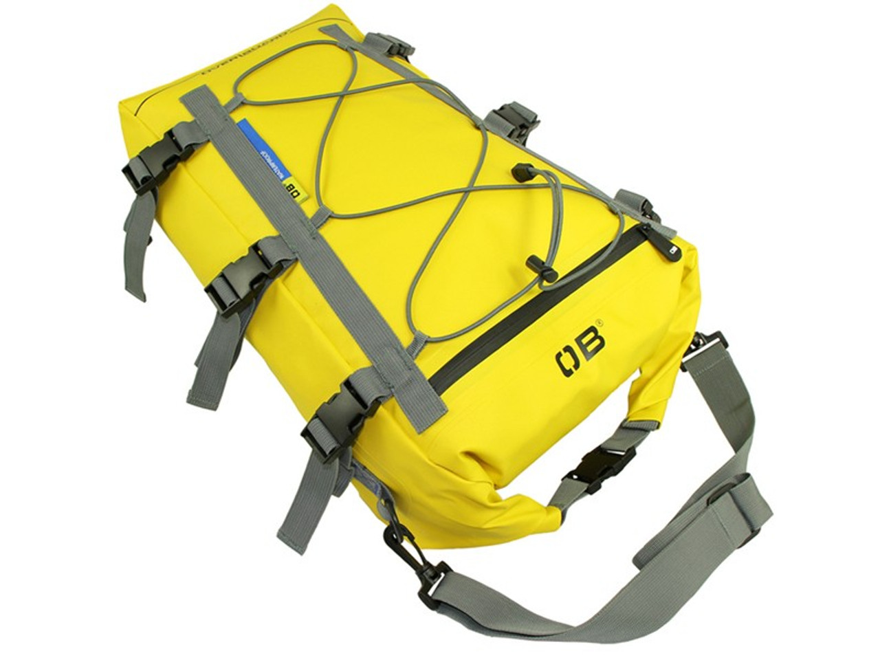 best SUP kayak waterproof deck bag
