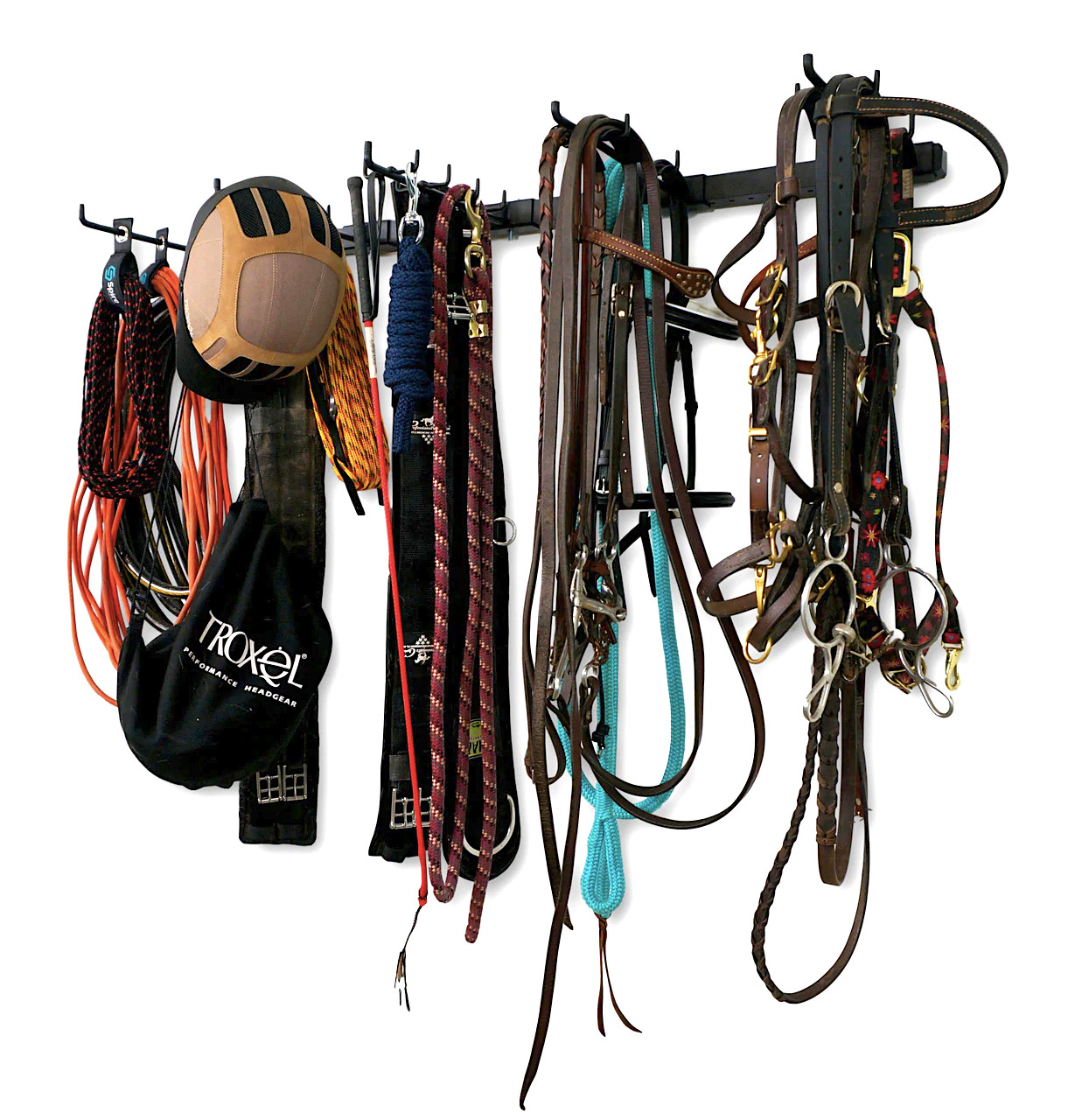 best horse tack storage rack