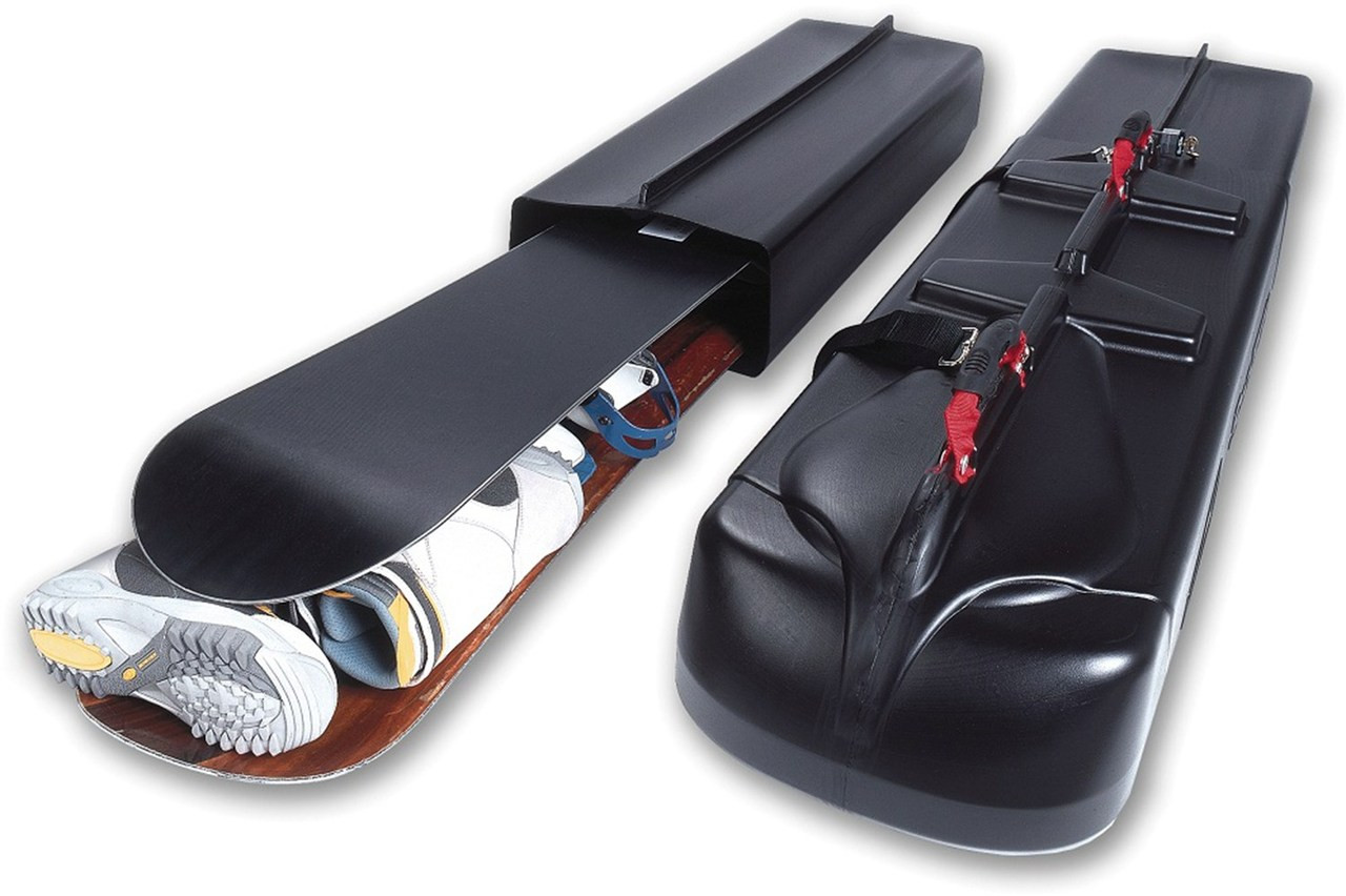 snowboard travel case sportube