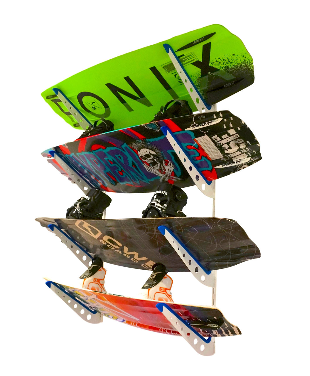 best wakeboard storage rack