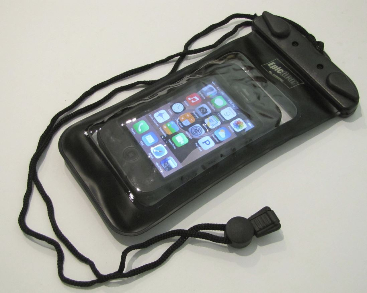 waterproof wallet and cellphone case
